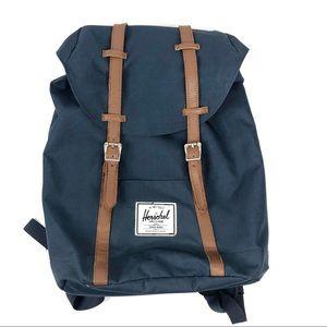 Herschel Blue Classic Little America Backpack